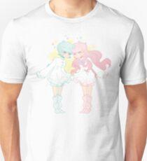 Little Twin Stars - Kiki and Lala Unisex T-Shirt