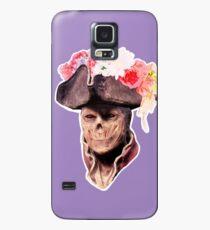 John Blumenhahn Hülle & Klebefolie für Samsung Galaxy