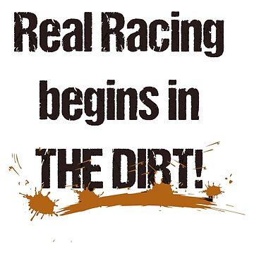 Real Racing begins in the Dirt! by StudioN