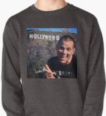 I'm Steve-O and this is a Felony T-Shirt