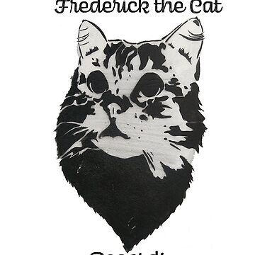 Frederick the Cat Records by MacYourselfhome