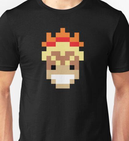 Junkrat 8-bit Unisex T-Shirt