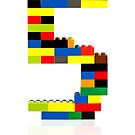 5 by Addison
