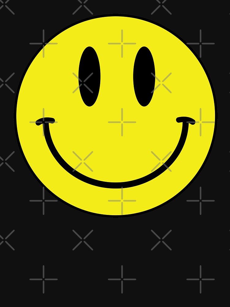 Smiley Face Emoji von Jandsgraphics
