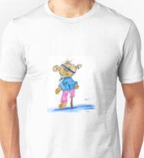 Teddy Pirate-ARR! Unisex T-Shirt