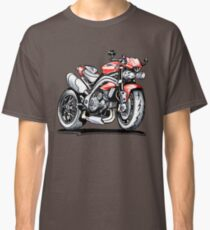 Triumph Speed Triple 1050 Classic T-Shirt