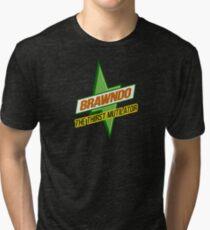 Brawndo - The Thirst Mutilator Tri-blend T-Shirt