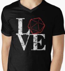 LOVE - D20 T-Shirt