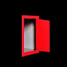Step inside, please by Bluesrose