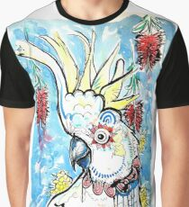 Fab Cocky Graphic T-Shirt