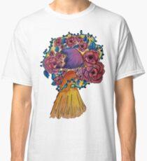 FLWR GRL Classic T-Shirt