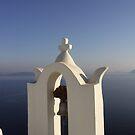 Greek Icon by daveashwin