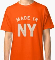 Made in NY Classic T-Shirt