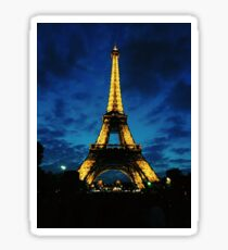 Eiffel Sticker