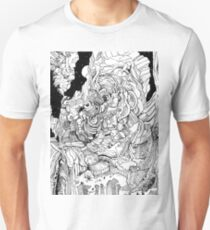 The Madness Unisex T-Shirt