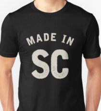 Made in SC Unisex T-Shirt