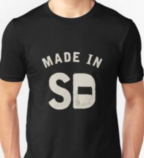 Made in SD Unisex T-Shirt