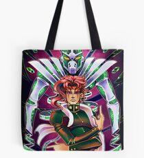 JJBA Tarot - The Hierophant Tote Bag