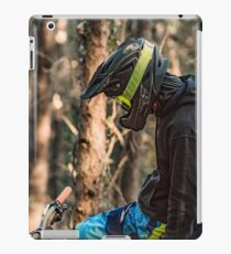 Bikers iPad Case/Skin