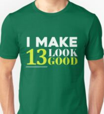 13th Birthday Unisex T-Shirt
