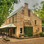 Settlers Arms Inn, St Albans by Michael Matthews