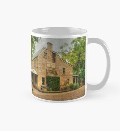 Settlers Arms Inn, St Albans Mug
