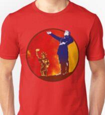 IL DOUCHE TRUMPOLINI Unisex T-Shirt