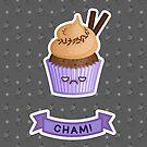 Cham! by JudithzzYuko