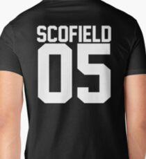 Michael Scofield 05 T-Shirt