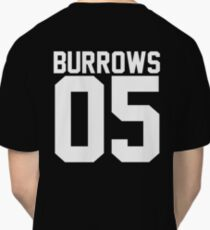 Lincoln Burrows 05 Classic T-Shirt