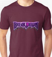 BREAKDOWN JOJO T-Shirt