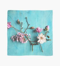 Flowers of Spring Scarf