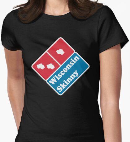 Wisconsin Skinny zaaaaa T-Shirt