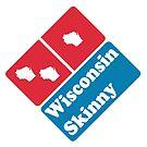 Wisconsin Skinny zaaaaa by wisconsinskinny