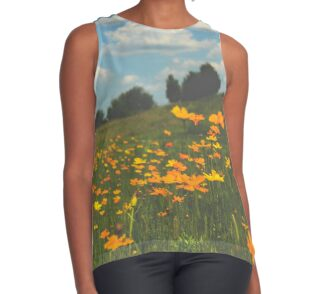 Summer field of wildflowers photographic prints by for T shirt printing westerville ohio