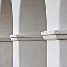 Columns and Arches by John Butler