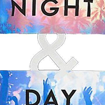 Night & Day by Liondigital