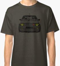 VW Golf 2 G60 Retro  Classic T-Shirt