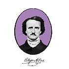 Edgar Allan Poe by Printables Passions