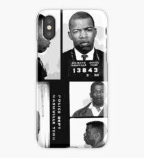 John Lewis American Hero iPhone Case/Skin