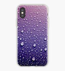 Vinilo o funda para iPhone Púrpura