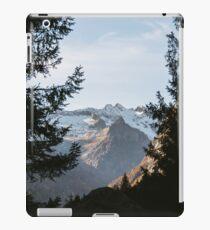 Natural Framing iPad Case/Skin