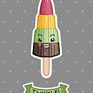 TWINKLE! by JudithzzYuko