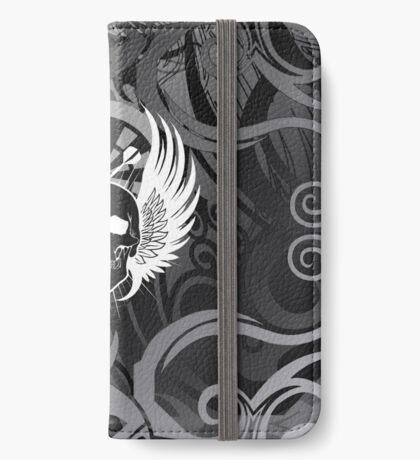 Darts: Army Of Three iPhone Wallet