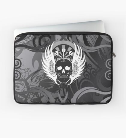 Darts: Army Of Three Laptop Sleeve