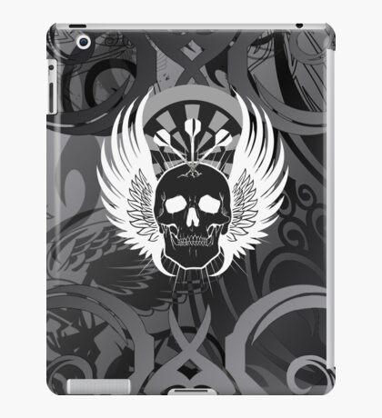Darts: Army Of Three iPad Case/Skin