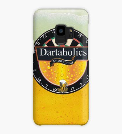 Dartaholics Anonymous Case/Skin for Samsung Galaxy