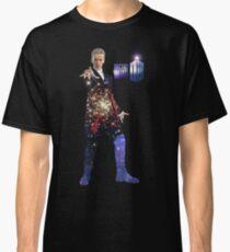 Galactic Peter Capaldi Classic T-Shirt