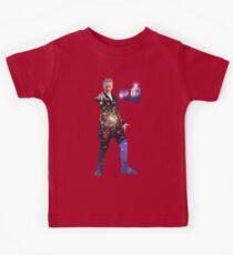 Galactic Peter Capaldi Kids Clothes