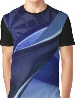 Darts Abyss Graphic T-Shirt
